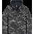 Army Brandit Windbreaker Dark Camo