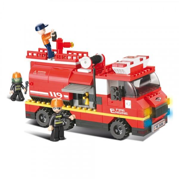 Sluban Fire engine