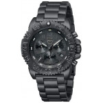 Navy SEAL Steel Colormark Chrono A.3182.BO